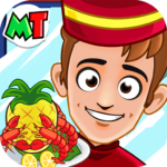 My Town : Hotel Free 1.04 APK (MOD, Unlimited Money)