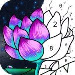 Paint By Number – Coloring Book & Color by Number  APK (MOD, Unlimited Money)2.46.1