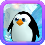 Penguin Run 3D 1.11 APK (MOD, Unlimited Money)