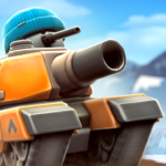 Pico Tanks: Multiplayer Mayhem 42.1.0  APK (MOD, Unlimited Money)