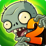 Plants vs. Zombies™ 2 Free 8.7.3 APK (MOD, Unlimited Money)