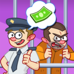 Prison Life Tycoon – Idle Game 1.0.15 APK (MOD, Unlimited Money)
