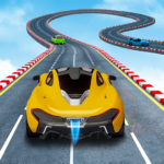 Ramp Car Stunts 3D- Mega Ramp Stunt Car Games 2021 1.2 APK (MOD, Unlimited Money)
