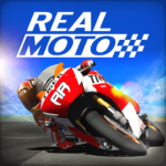 Real Moto 1.1.70 APK (MOD, Unlimited Money)