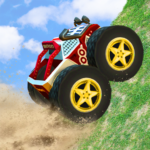 Rock Crawling 1.6.2 APK (MOD, Unlimited Money)