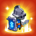 Rogue Idle RPG: Epic Dungeon Battle 1.5.5 APK (MOD, Unlimited Money)