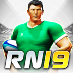 Rugby Nations 19 1.3.4.191 APK (MOD, Unlimited Money)