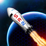 SimpleRockets 2 Varies with device APK (MOD, Unlimited Money)0.9.614
