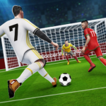 Soccer ⚽ League Stars: Football Games Hero Strikes 1.8.5 APK (MOD, Unlimited Money)