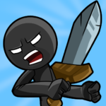 Stickman War Legend of Stick 1.0 APK (MOD, Unlimited Money)