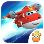 Super Wings – It's Fly Time 2.1 APK (MOD, Unlimited Money)