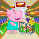 Supermarket: Shopping Games for Kids 3.0.2 APK (MOD, Unlimited Money)