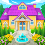 Sweet Home Story 1. 4.8APK (MOD, Unlimited Money)