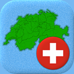 Swiss Cantons – Quiz about Switzerland's Geography  APK (MOD, Unlimited Money)