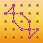 Toffee : Line Puzzle Game. Free Rope Shapes Game 1.12.3  APK (MOD, Unlimited Money)