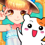 Town's Tale with Ebichu 2.3.171 APK (MOD, Unlimited Money)