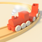 Trains On Time 0.31.1  APK (MOD, Unlimited Money)