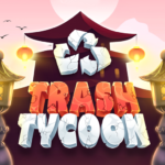 Trash Tycoon: idle clicker & simulator & business 1.33.2 APK (MOD, Unlimited Money)