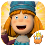 Vic the Viking: Play and Learn 11.0 APK (MOD, Unlimited Money)