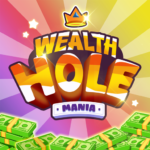 Wealth Hole Mania – Big Win 1.1 APK (MOD, Unlimited Money)
