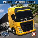 World Truck Driving Simulator 1,200 APK (MOD, Unlimited Money)