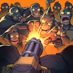 Zombie Idle Defense 1.6.8 APK (MOD, Unlimited Money)