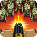 Zombie War: Idle Defense Game 42 APK (MOD, Unlimited Money)