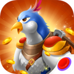iChim – Bird hunting online 2.2.22 APK (MOD, Unlimited Money)