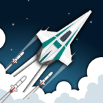2 Minutes in Space – Best Plane vs Missile Game 1.8.3 APK (MOD, Unlimited Money)