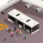 Airport City  APK (MOD, Unlimited Money) 8.14.11