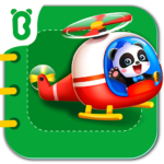 Baby Panda's Book of Vehicles 8.52.00.01 APK (MOD, Unlimited Money)