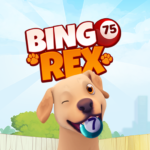 Bingo Rex – Your best friend – Free Bingo 31.04.00 APK (MOD, Unlimited Money)