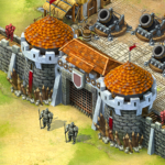 CITADELS 🏰  Medieval War Strategy with PVP 18.0.28 APK (MOD, Unlimited Money)