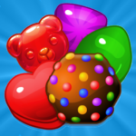 Candy Dandy : Candies Crusher 2.3 APK (MOD, Unlimited Money)