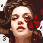 Color Palette – Oil Painting Color by Number 4.5.2 APK (MOD, Unlimited Money)