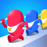 Crowd Buffet – Fun Arcade .io Eating Battle Royale 1.0.4 APK (MOD, Unlimited Money)