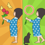 Difference Find King 1.5.0 APK (MOD, Unlimited Money)