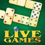 Dominoes LiveGames – free online game 4.01 APK (MOD, Unlimited Money)