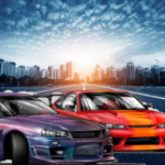 Drift Driver: car drifting games in the city 20 4APK (MOD, Unlimited Money)