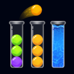 Drip Sort Puzzle 1.3.0 APK (MOD, Unlimited Money)