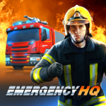 EMERGENCY HQ – free rescue strategy game 1.6.06 APK (MOD, Unlimited Money)