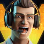 FIVE – Esports Manager Game 1.0.17 APK (MOD, Unlimited Money)