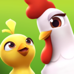 FarmVille 3 – Animals 1.7.14522 APK (MOD, Unlimited Money)