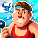 Fat No More – Be the Biggest Loser in the Gym! 1.2.39 APK (MOD, Unlimited Money)