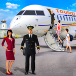 Flying Plane Flight Simulator 3D – Airplane Games 1.0.1 APK (MOD, Unlimited Money)