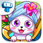 Forest Folks – Your Own Adorable Pet Spa 1.0.5 APK (MOD, Unlimited Money)
