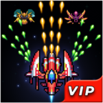 Galaxy Shooter : Falcon Squad Premium Varies with device APK (MOD, Unlimited Money) 8.2