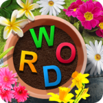 Garden of Words – Word game 1.62.43.4.1829 APK (MOD, Unlimited Money)
