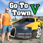 Go To Town 5: New 2020 2.2 APK (MOD, Unlimited Money)