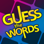 Guess The Words – Connect Vocabulary 4.0.2 APK (MOD, Unlimited Money)